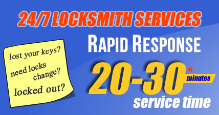 Mobile Surbiton Locksmith Services