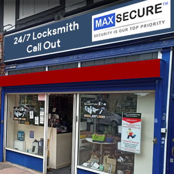 Locksmith store in Surbiton